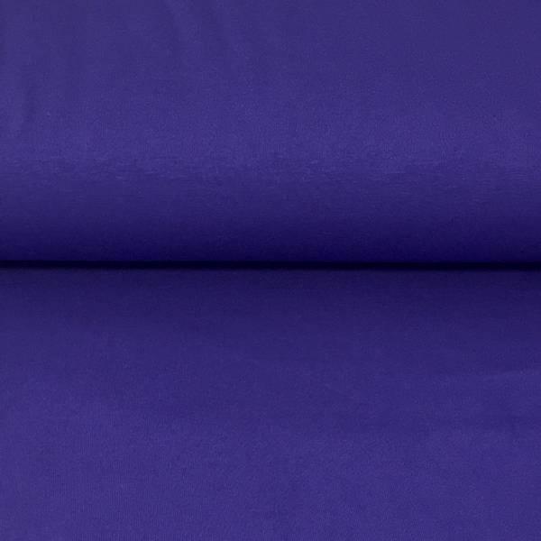 Øko stretch jersey lilla (510)