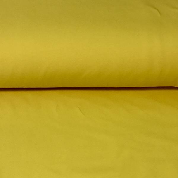 Øko stretch jersey gul (200)